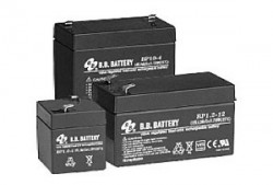 B.B.BATTERY BP - PRO-Battery.com.ua