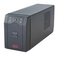 APC Smart-UPS SC - PRO-Battery.com.ua