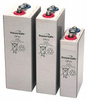 ENERSYS PowerSafe OPzV - PRO-Battery.com.ua