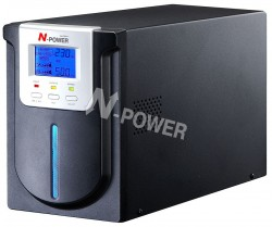 N-POWER Mega Vision - PRO-Battery.com.ua